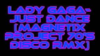 Lady Gaga - Just Dance (70