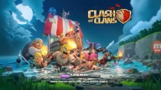Clash of clans El inicio #1/Lu games21
