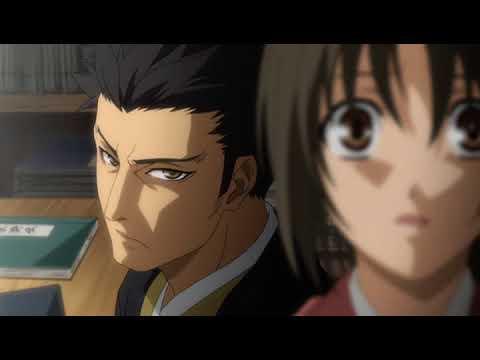 Download Hakuoki  Record Of The Jade Blood Episode 4