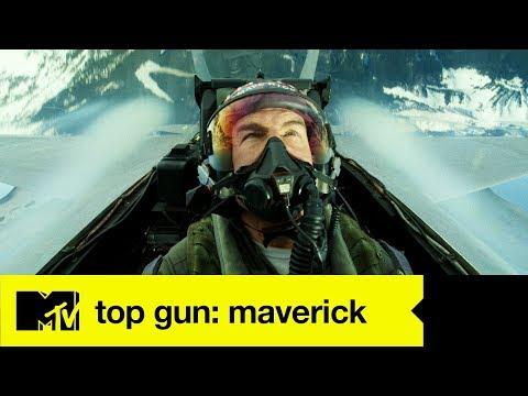 Top Gun Maverick | Official Trailer | MTV Movies