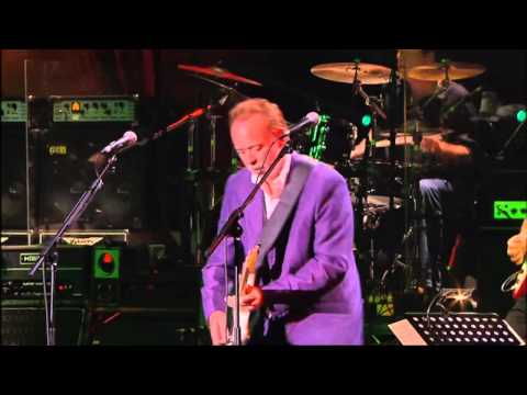 Phil Manzanera - 6PM (Live)