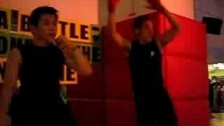 true fitness bodycombat trk7