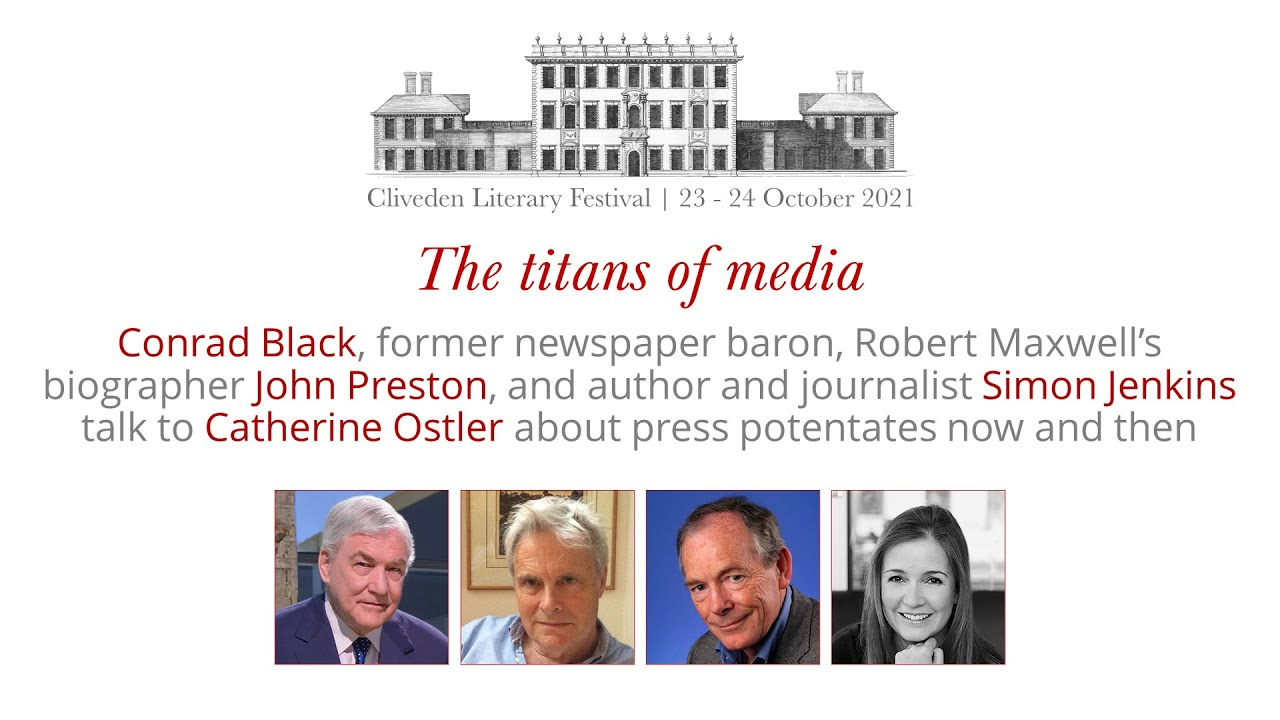 Download The titans of media