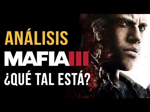 MAFIA 3, Análisis - ¿Qué tal está?
