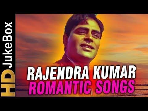 Rajendra Kumar Romantic Songs  Bollywood Old Evergreen Songs  Hits Of Rajendra Kumar