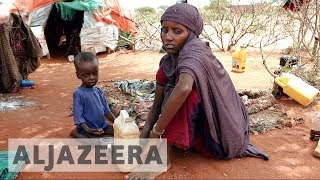 Ethiopia Drought: Food Supplies 'Dangerously' Low!
