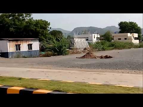 Andhra Capital City Latest Developments at Pavitrasangamam-03.06.2017-Ibrahimpatnam-Vijayawada-