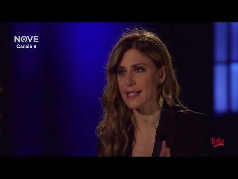 "VIDEO: Alda D'Eusanio intervistata da Francesca Fagnani a ""Belve"""