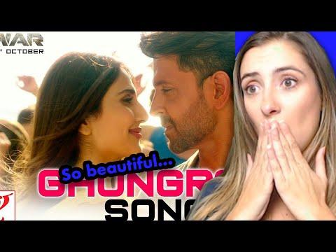 ghungroo-|-music-video-reaction-|-war-|-hrithik-roshan,-vaani-kapoor-|-ft,-arijit-singh,-shilpa-rao