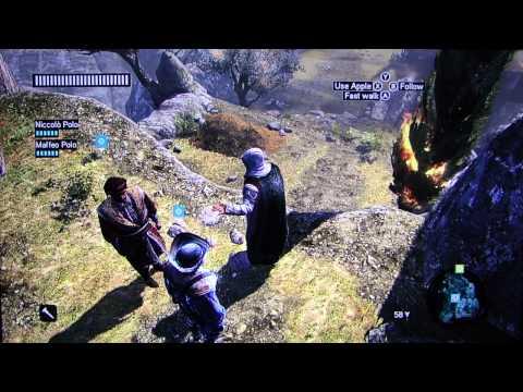 Assassin's Creed Revelations playthrough pt67 |