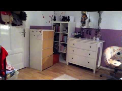 Wie Gestalte Ich Mein Zimmer sinnfrei: ich räume mein zimmer um. - youtube