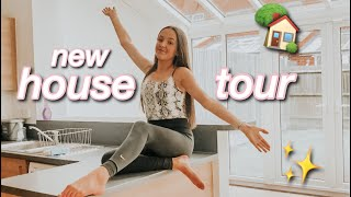 we're moving house! empty house tour 2020!🏡 uk