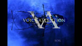 Can't be Undone - Voice Attention