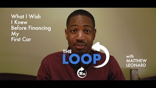 The Loop - Financing a Car