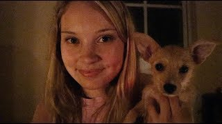 ASMR During A Hurricane (Comforting You Roleplay)