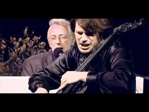 2 Cellos Luka Sulić & Stjepan Hauser 2 Croatian Geniuses
