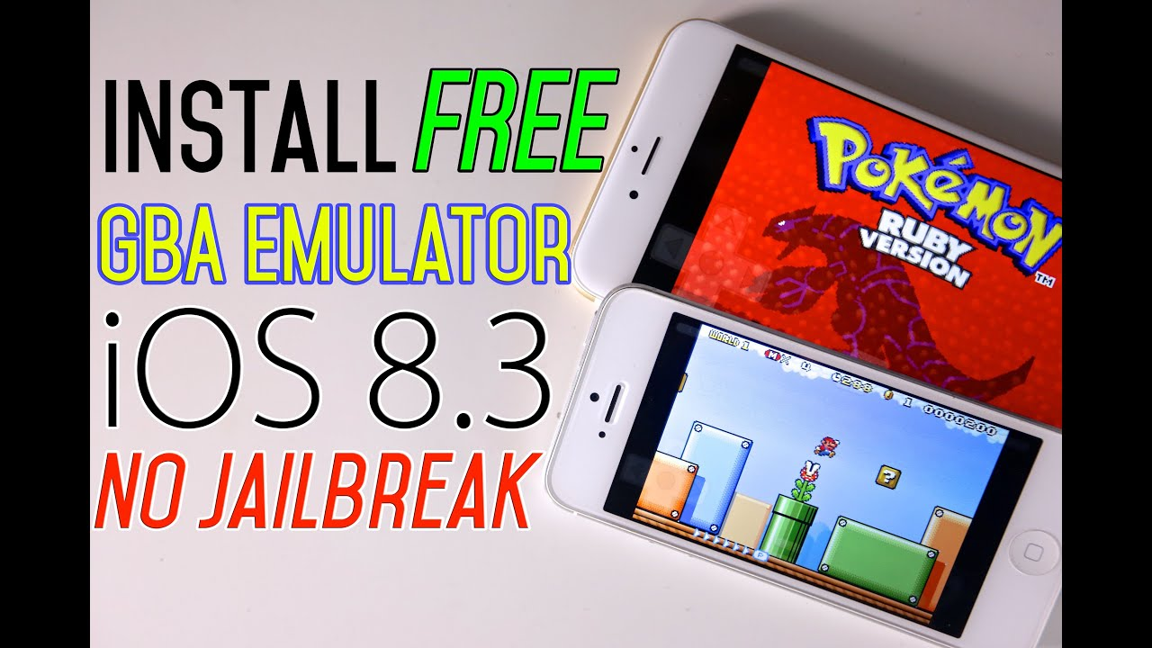 free games for ios 8