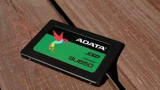 ADATA SU650 - Najlepszy w tej cenie?!