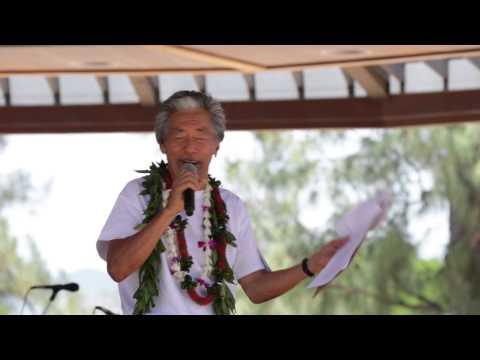 """ukulele-festival-hawaii-2015-–band-""""mozart-#40""""-&-""""kimito-itsumademo"""""""