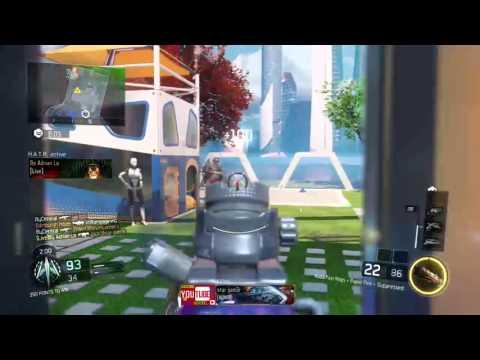 BO3 Nuclear w/ Kuda Suppressor (30+Gun Streak)