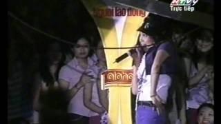honey 1 hau mai vang 2007   Ho Quynh Huong