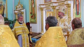 Владыка Алексий (Гроха) про мецената православной церкви