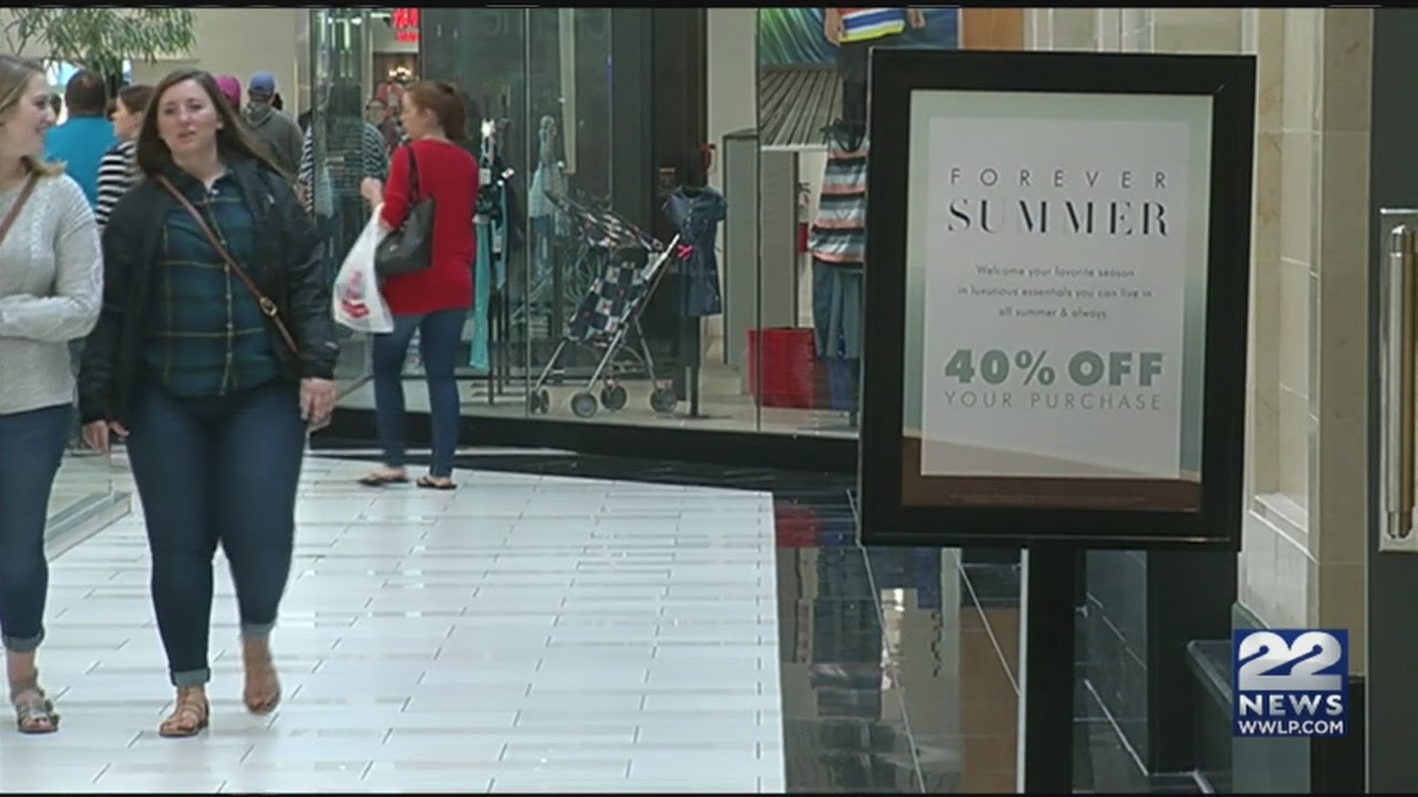 Shoppers get more deals on Memorial Day sales
