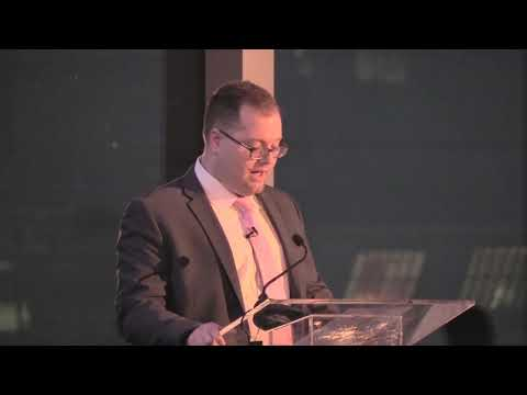 Tom Brigandi's Introduction of Norges Bank Investment Management at CFANY 81st Annual Dinner