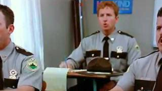 Super troopers scene funny!!!!!!