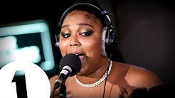 Lizzo - Nothing Breaks Like A Heart in the Live Lounge
