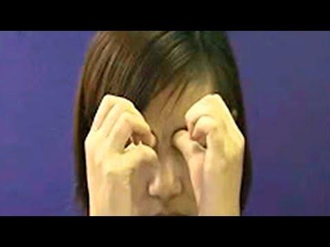 Как лечить воспаление глаз, в домашних условиях, у Взрослых.