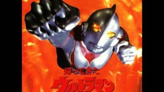 All Ultraman openings part 1 (Ultraman - Ace)