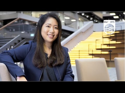Working at Philips: How we make life better