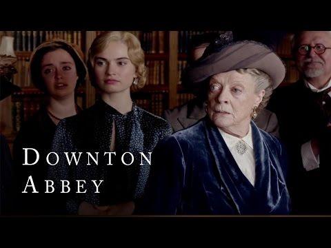 Official Season 5 Recap | Downton Abbey | Season 6
