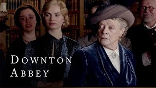 Official season 5 recap | downton abbey | season 6