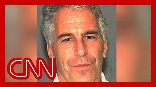 Jeffrey Epstein Connected To Trump And Clinton