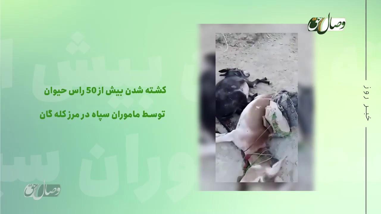 اخبار وصال حق| اخبار روز اهل سنت| 21/03/1399 - YouTube