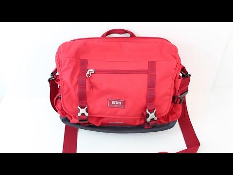 Stm Trust Laptop Messenger Bag