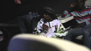 Fidel Cash Ft. Killer Mike (VIDEO BLOG)