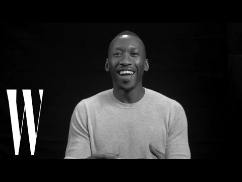 Don't You Dare Call Moonlight's Mahershala Ali