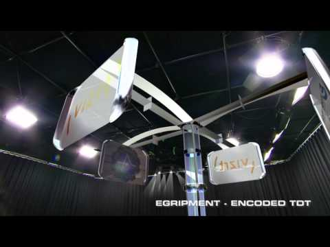 AVR Experience [DEMO March 2012] Augmented Reality   various Objects