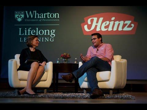 Wharton Power Hour with Eduardo Luz (WG'02)