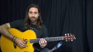 Around The World by Red Hot Chili Peppers – Totally Guitars Lesson Preview