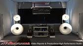 LX521 Open-Baffle Loudspeaker - YouTube