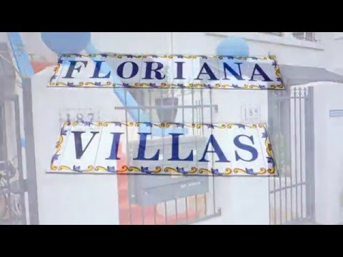 Floriana Villas in the heart of Cairns