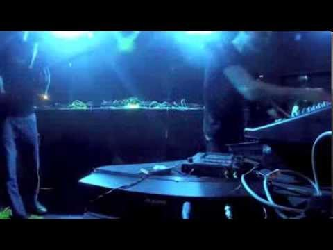Wake Up & Reclaim - No Finger Nails - Live @ Périgueux - Francia 2013