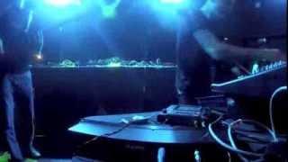 Wake Up & Reclaim - No Finger Nails - Live @ Périgueux - Francia 2013