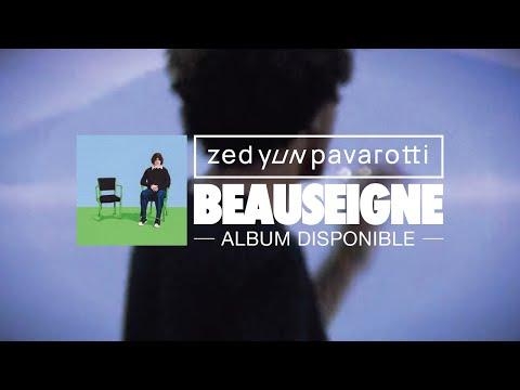 Youtube: Zed Yun Pavarotti – Merveille (Session acoustique)