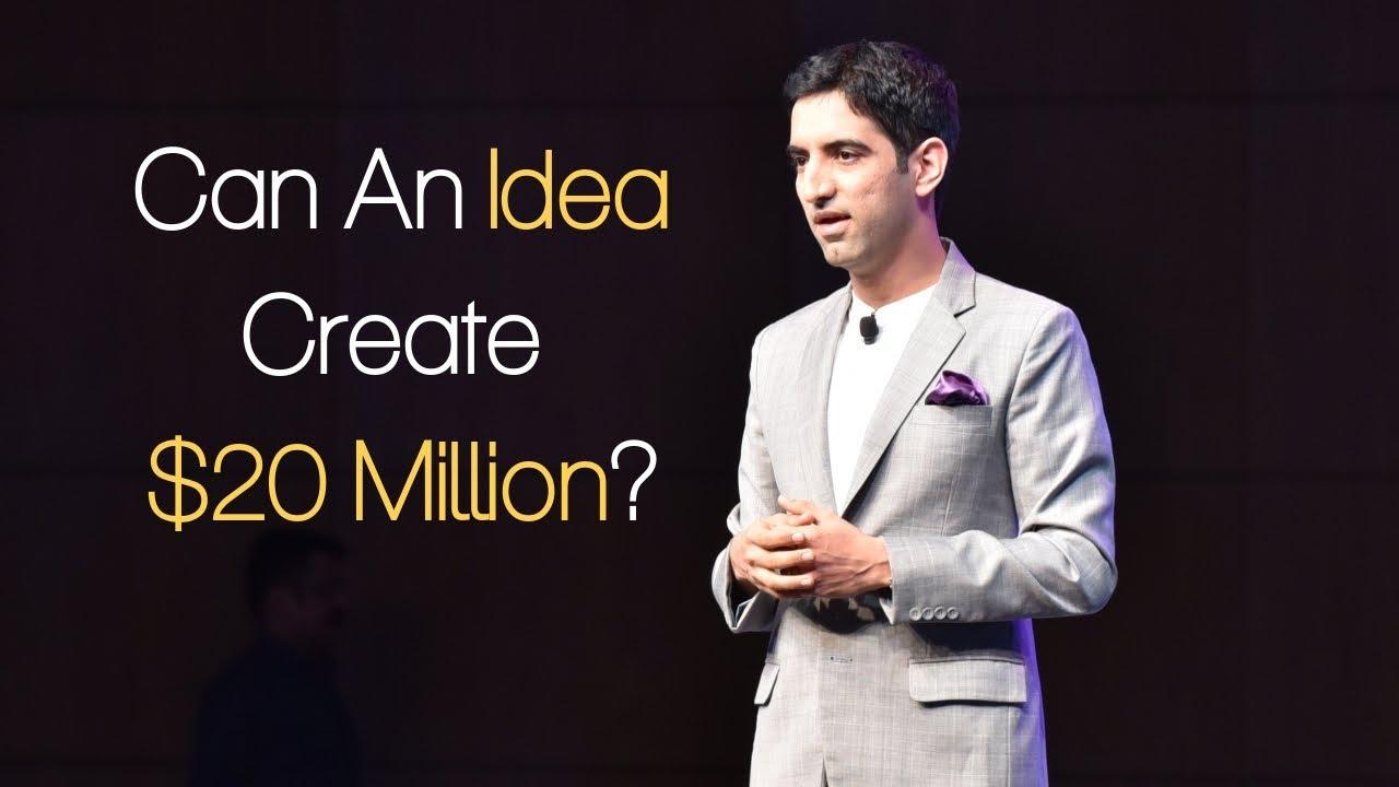 Yogesh Chabria | Best Motivational Speaker in India | #1 Bestselling