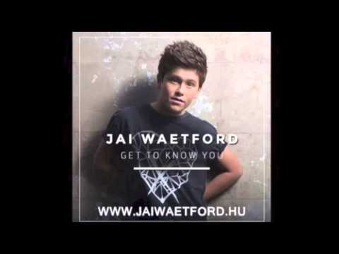 Jai Waetford (+) That Girl